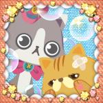 かわいいネコの3マッチパズル!ネコをあつめて鍋に入れよう!【にゃんパズル をやってみた】