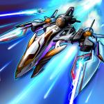 スマホでシューティングゲームがしたいなら迷わずコレ!【天空の翼2(Astrowings2): 英雄の伝説 をやってみた】
