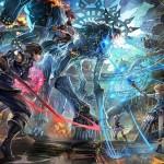 壮大なスケールのファンタジーRPG「リベリオンブレイド」は豪華声優陣が彩る!