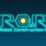 7月30日配信開始!ロボット組立プログラミングアプリ『RCR – ロボット コンストラクション R -』