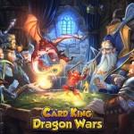 世界同時配信情報!リアルタイムトレーディングカードゲーム『Card King : Dragon Wars』
