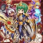 多人数参加型RPG『ドラゴンハンターUTOPIA』事前登録開始!