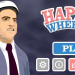 【攻略:Happy wheels】概要