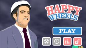 【攻略:Happy wheels】概要 (2)