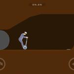【攻略:Happy wheels】ステージ14攻略法