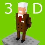 【攻略:俺の校長3D -貧血続出!無料の朝礼長話しゲーム- 】操作方法は?