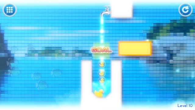 お水のパズル a[Q]ua (アキュア)31