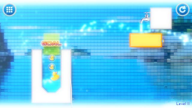 お水のパズル a[Q]ua (アキュア)37