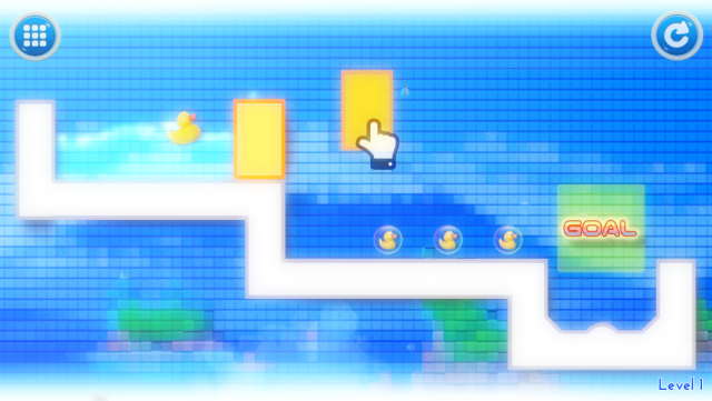 お水のパズル a[Q]ua (アキュア)9