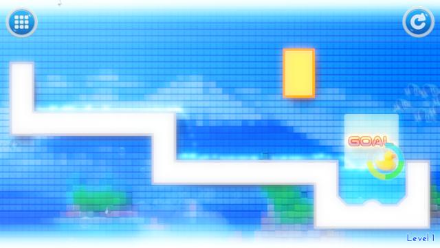 お水のパズル a[Q]ua (アキュア)10
