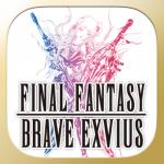 歴代のFFキャラが登場するソーシャルゲーム【FINAL FANTASY BRAVE EXVIUS】