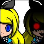 アリスと仲間達を強化してモンスターを討伐する悪魔的やり込み育成ゲーム!【殺意の国のアリス -狂気に目覚めた童話の主人公たち-】