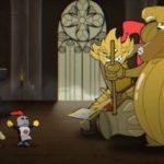 ダークソウルの2Dアニメーション動画をファンが作成。