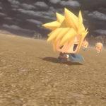 新FFアプリ『ワールド オブ ファイナルファンタジー メリメロ』が2017年中にリリース予定