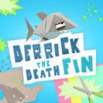 ペーパクラフト調ハイスピード サメ アクションゲーム。とにかく何でもいいから食べないと – 【Derrick the Death Fin】